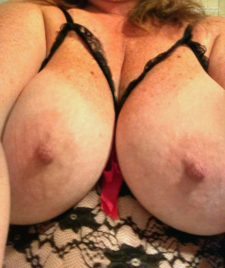 My Very big Tits Selfie by Katherine