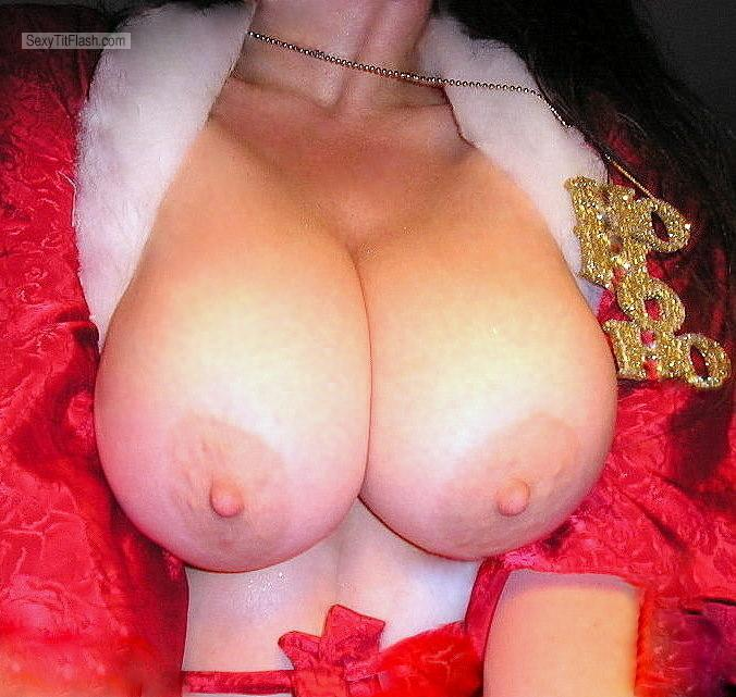 Very big Tits Of My Wife Zoe