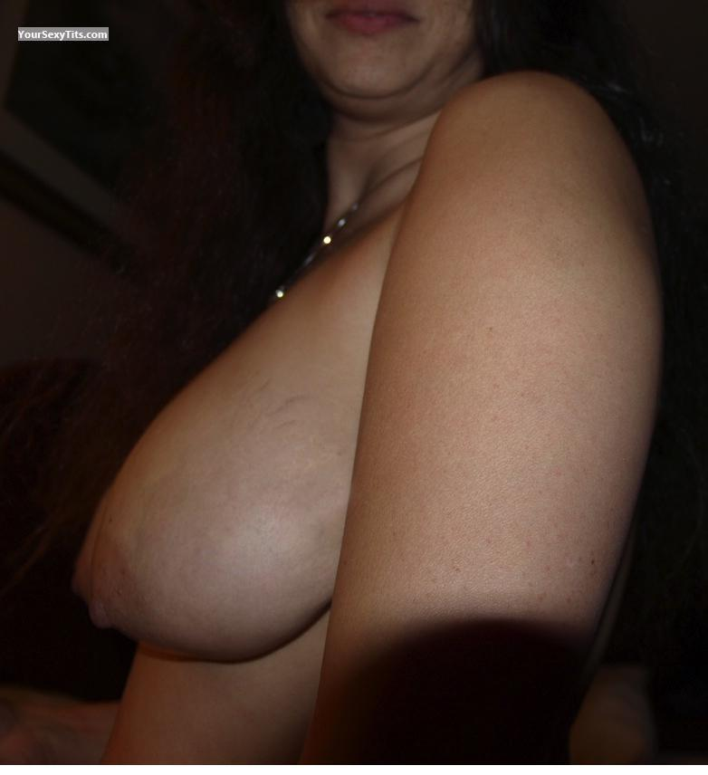 My Very big Tits Selfie by Concubine