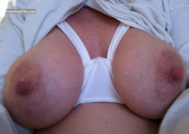 My Very big Tits Selfie by Karen