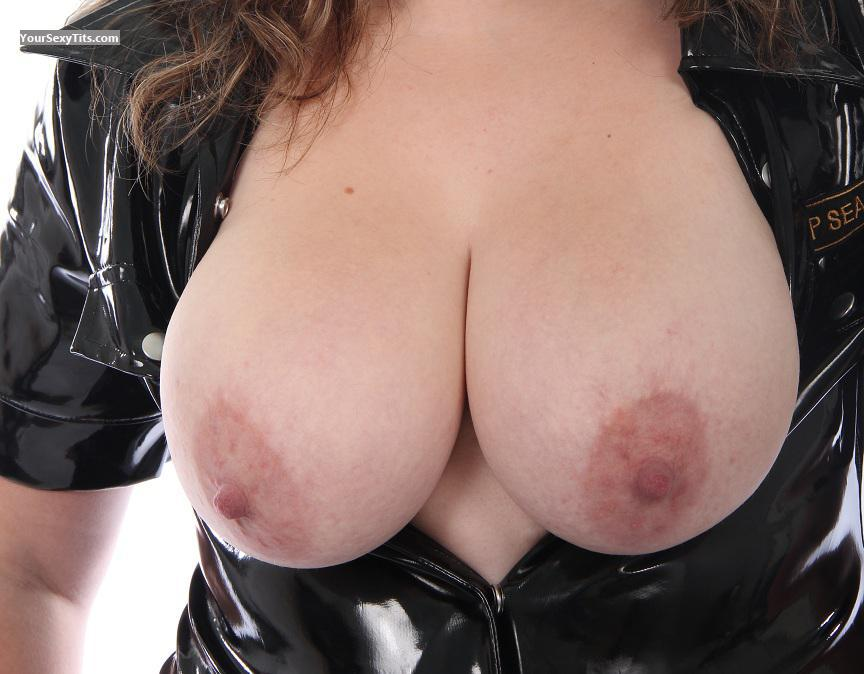 Very big Tits Of My Wife FemaleFox