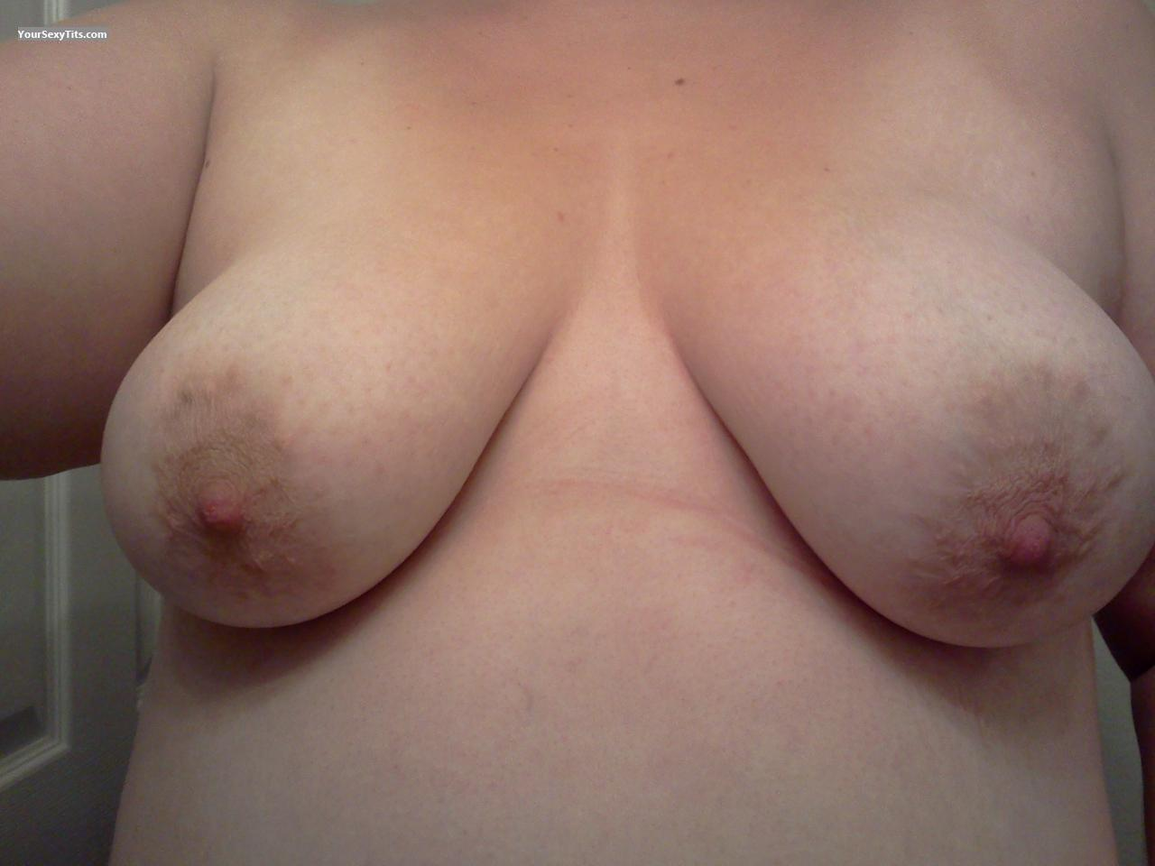big huge tittes