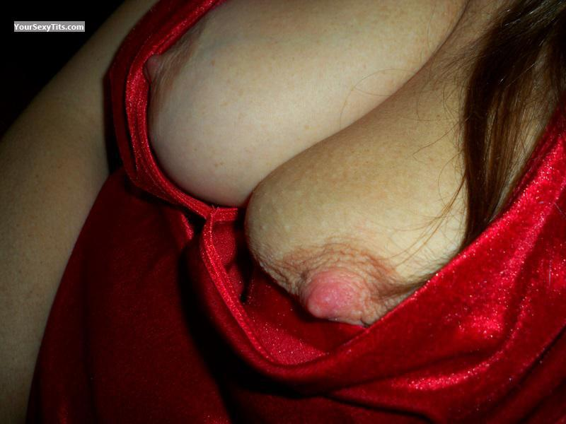 My Very big Tits Juliecoxxx