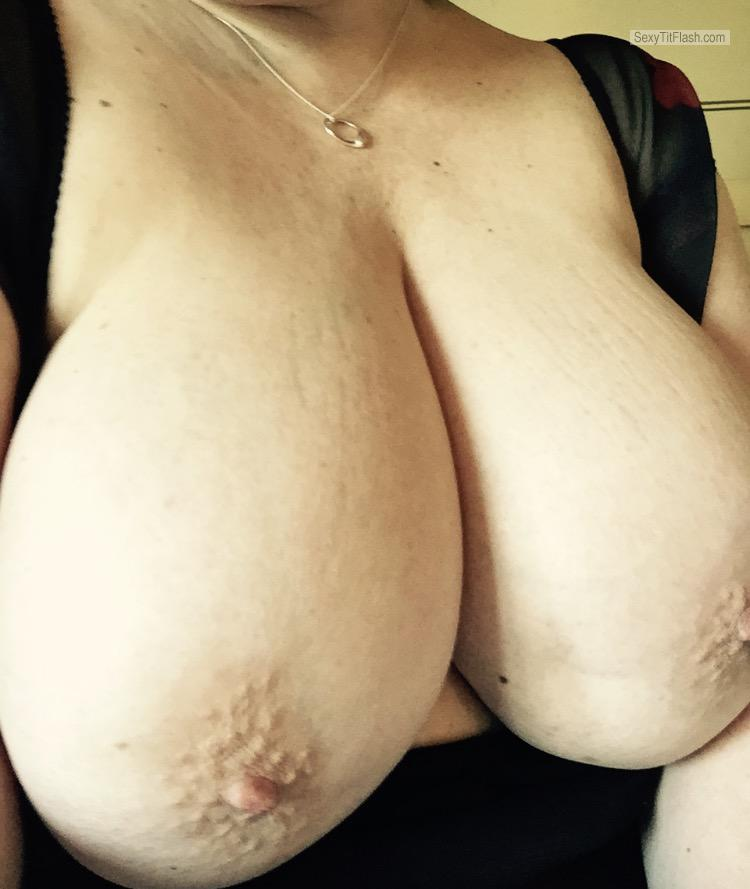 My Very big Tits Missyj