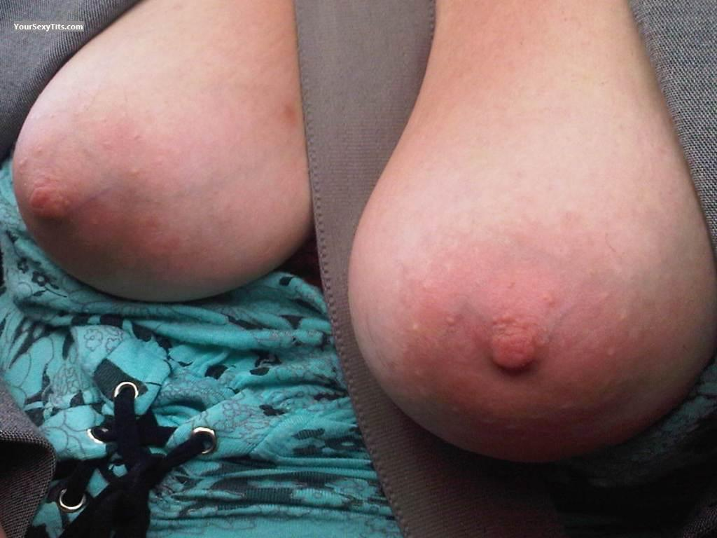 My Very big Tits Selfie by Chiara