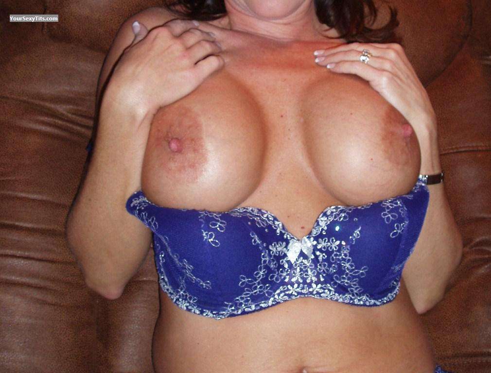 Very big Tits Of My Wife Exotica