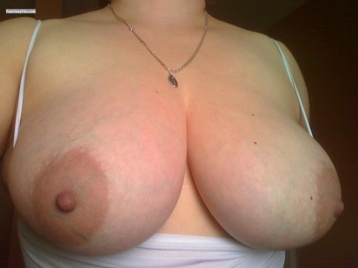 My Very big Tits Selfie by Snorkel135
