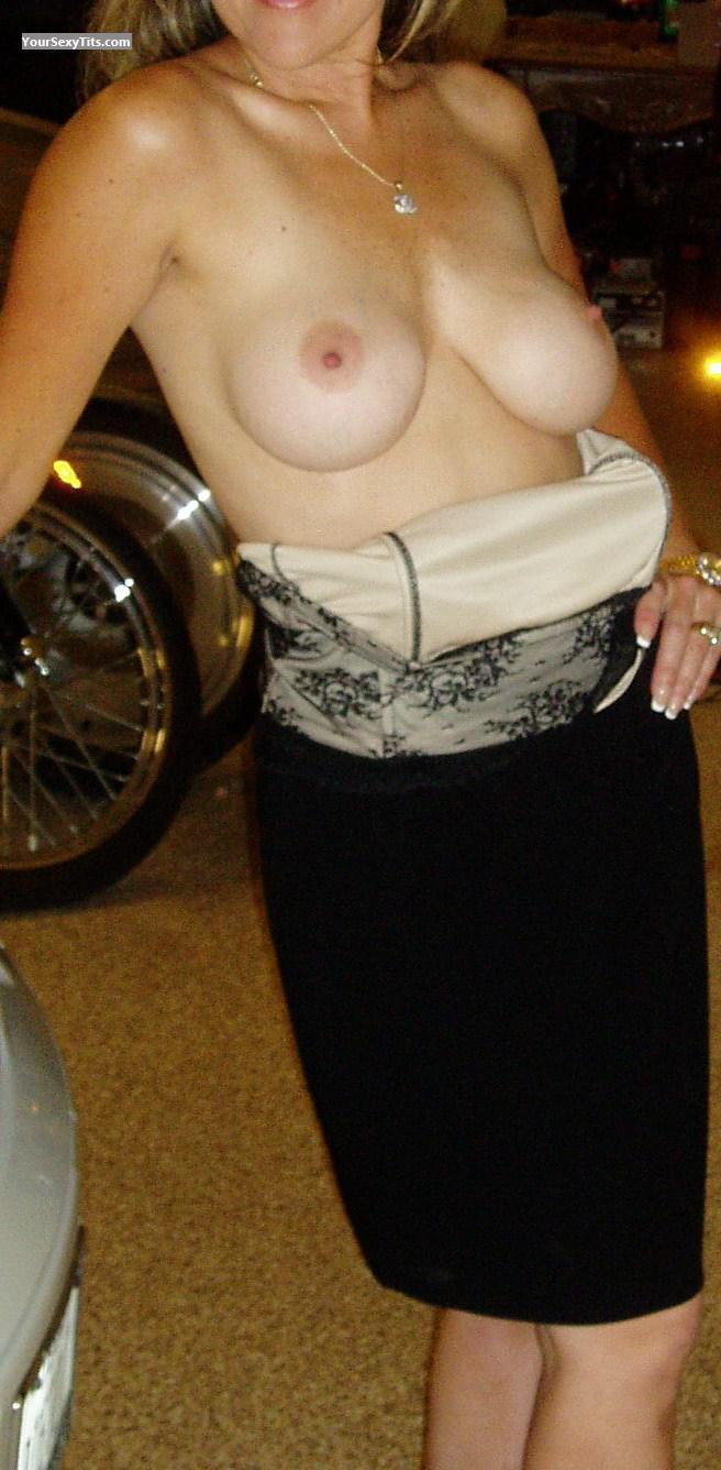 Small Tits Of My Wife Young Wife