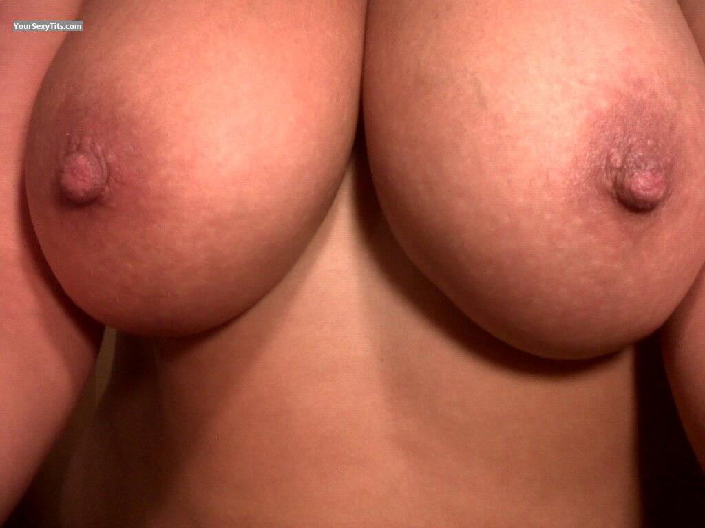 My Very big Tits Selfie by Raysgirl