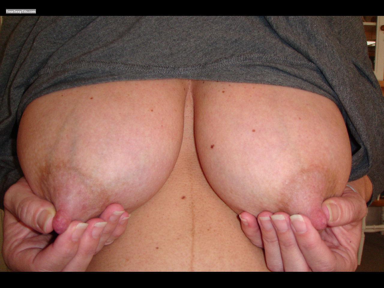 Best of Milf Dd Tits