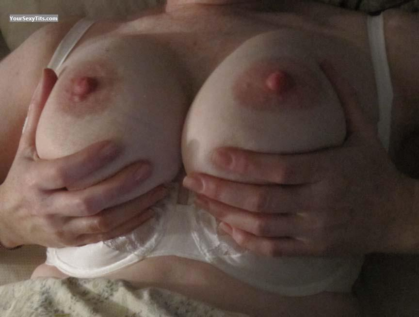 My Very big Tits PrettyNYC`