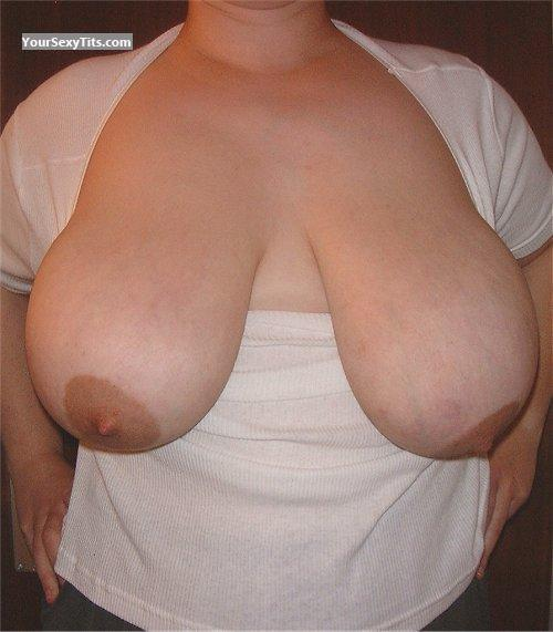 Very big Tits Claudia From Munich