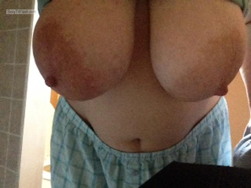 Very big Tits Of My Wife Bmw325bug