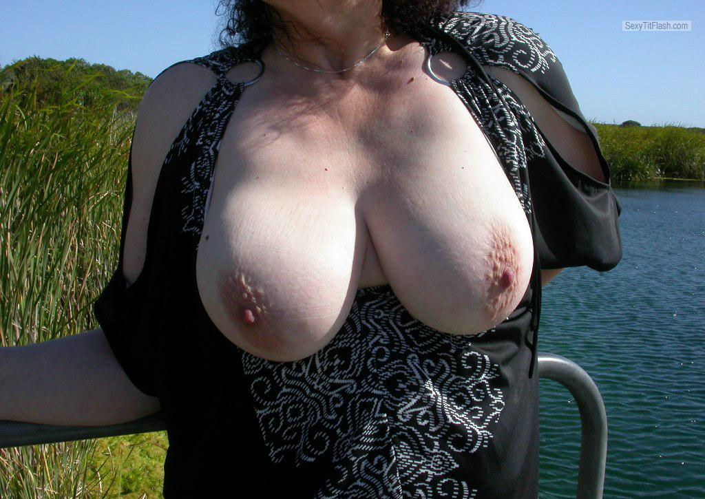 My Very big Tits Curvy-lick-ious
