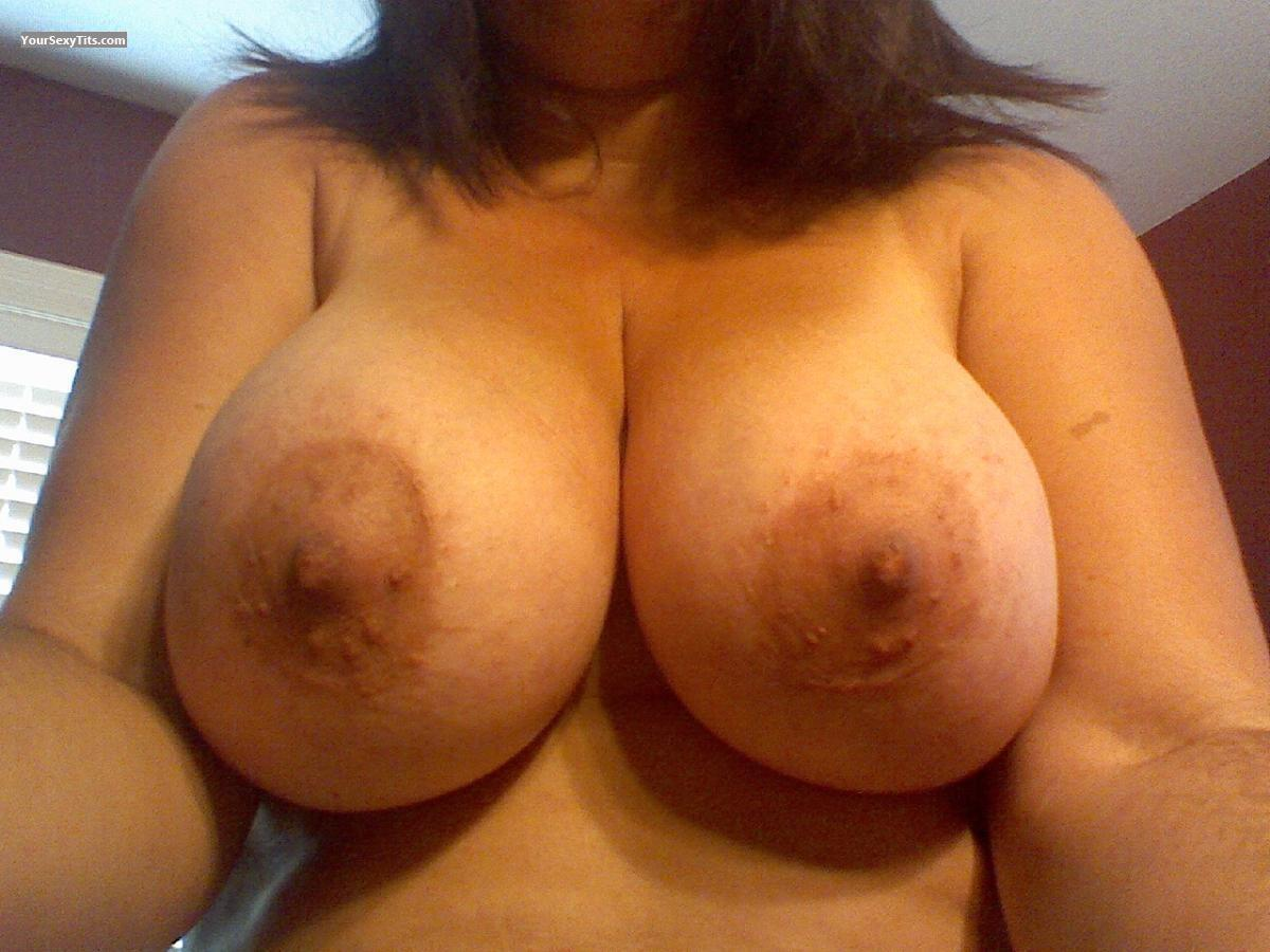 My Very big Tits Selfie by Kimmi