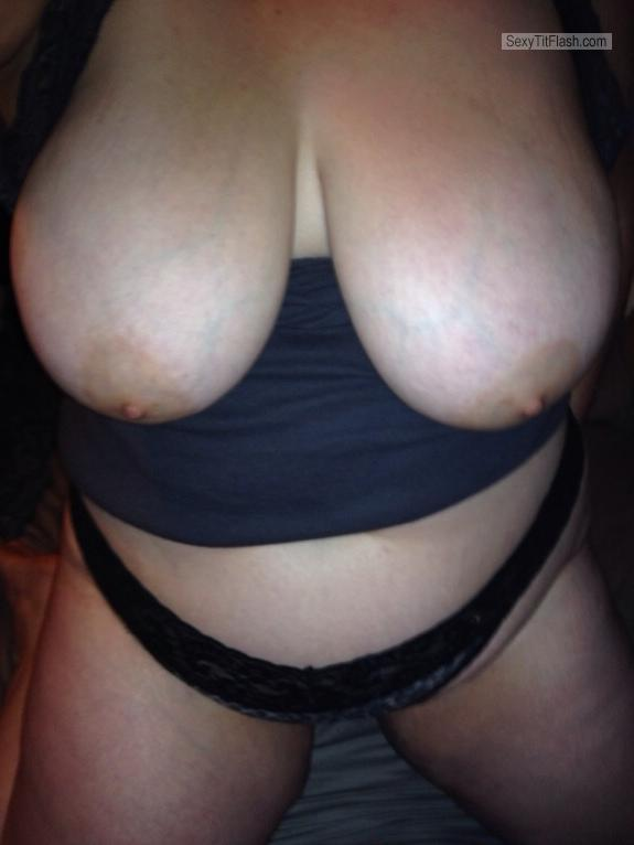 My Very big Tits Selfie by Sweetie