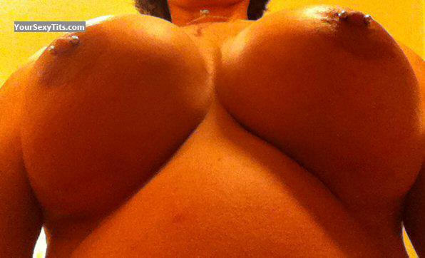 My Very big Tits Selfie by Ms B