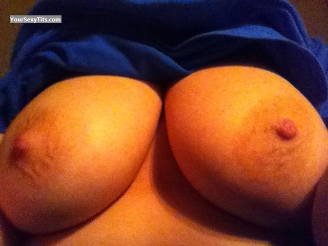 My Very big Tits Selfie by Melissa