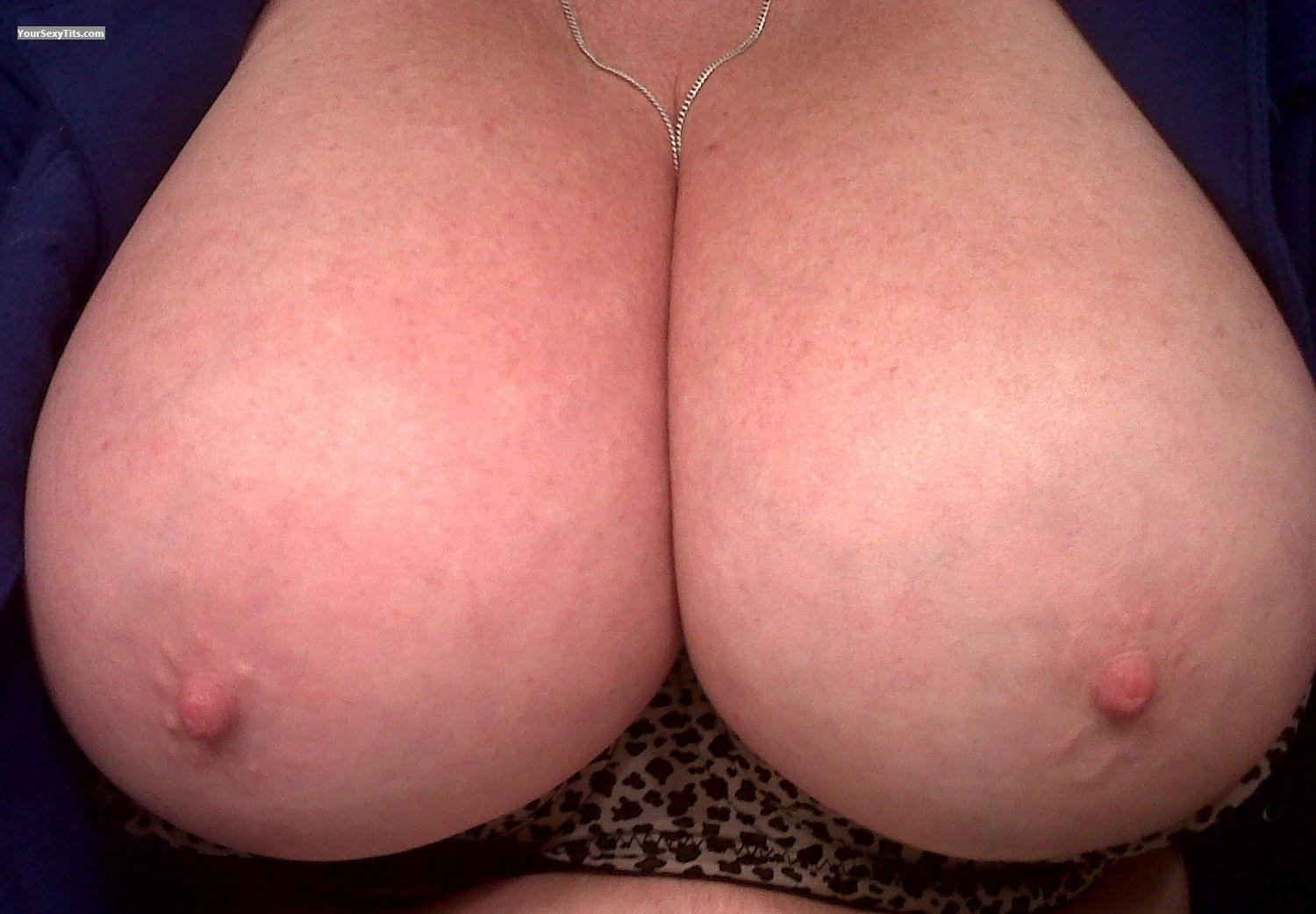 My Very big Tits Selfie by Nirvana