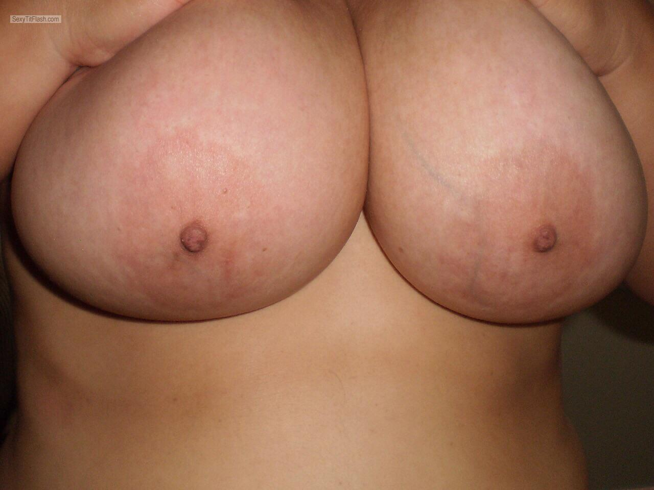 My Very big Tits Yummy