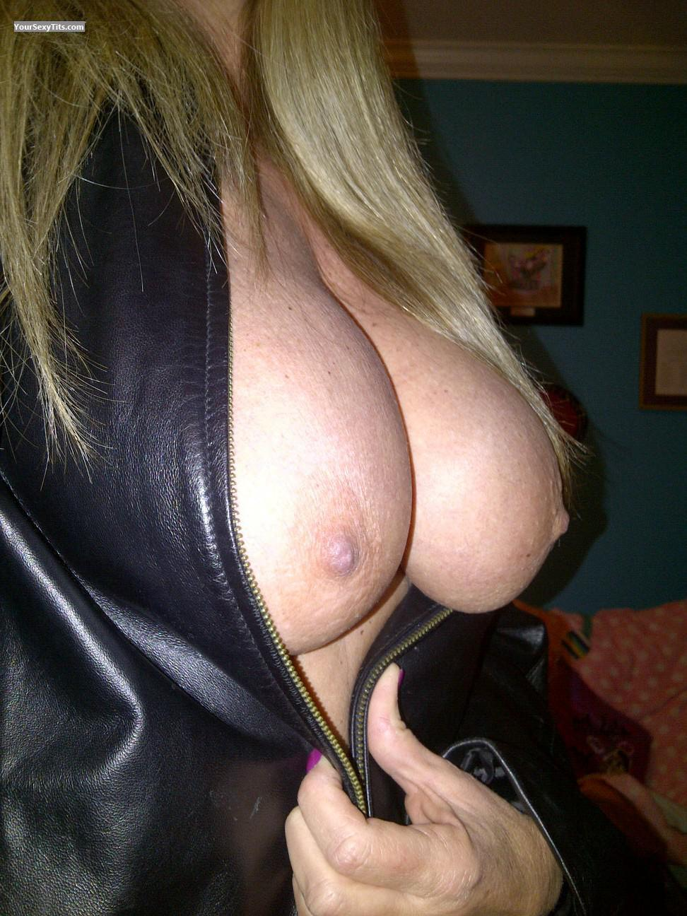 My Very big Tits Mississippi Girl