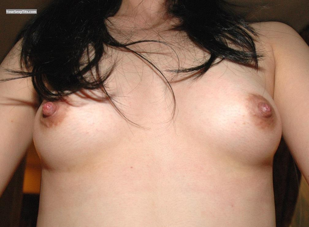 Very small Tits Lin