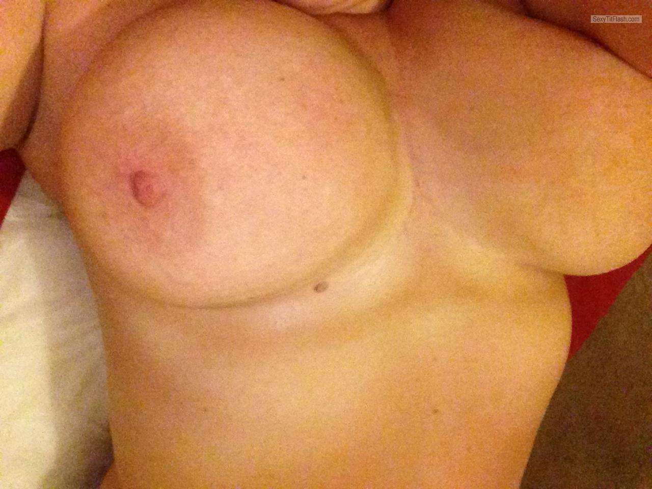 My Big Tits Kissmynipples