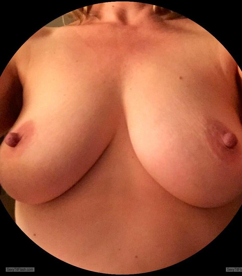 My Very small Tits Topless Reelnice