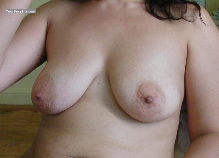 Medium Tits Angela