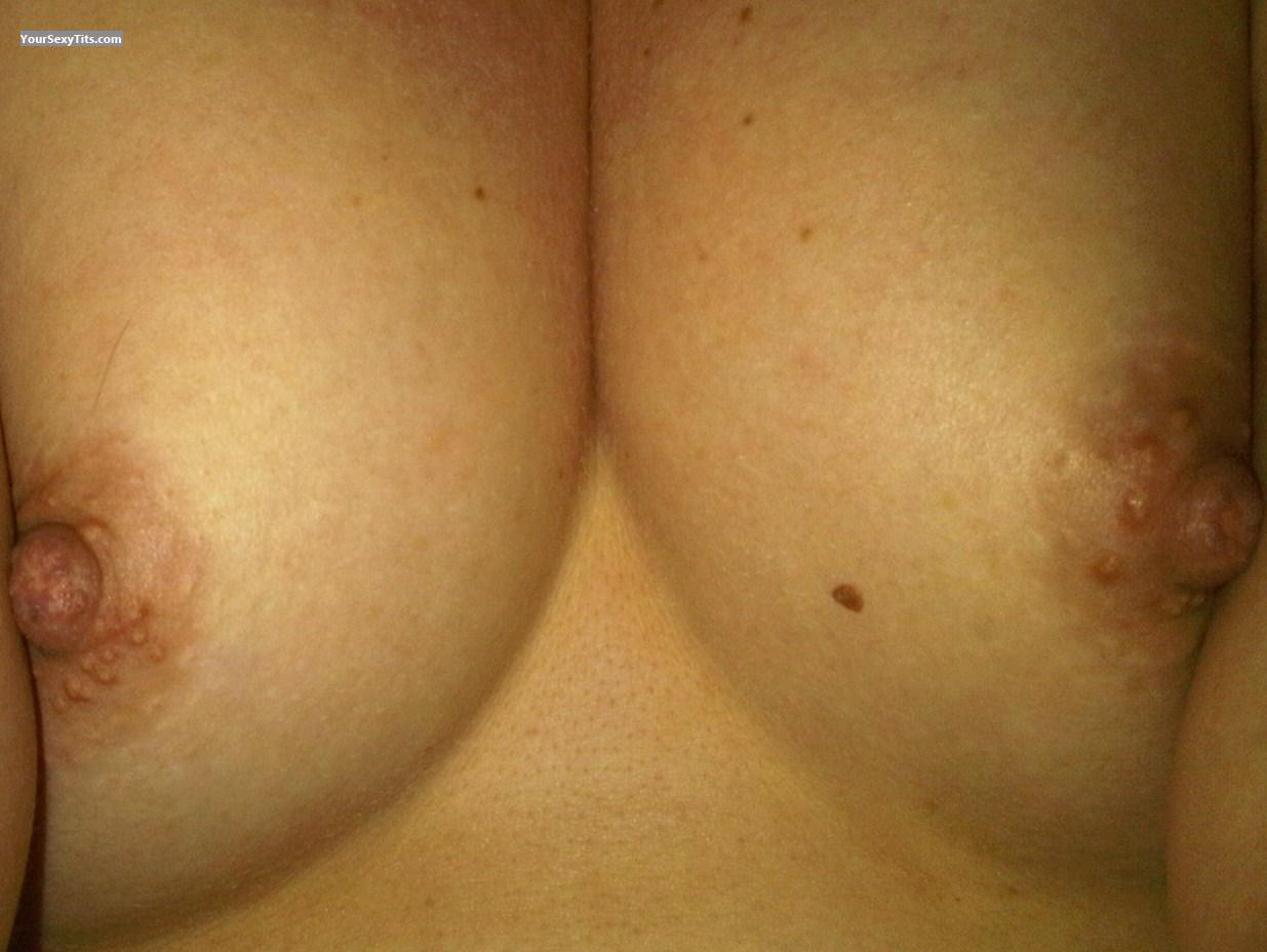 Tit Flash: Very Small Tits - Sweetness from United States