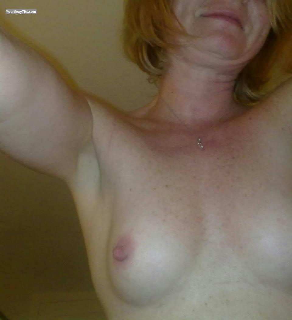 Very small Tits J