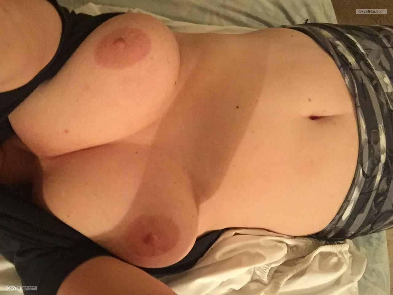 My Very small Tits Topless London