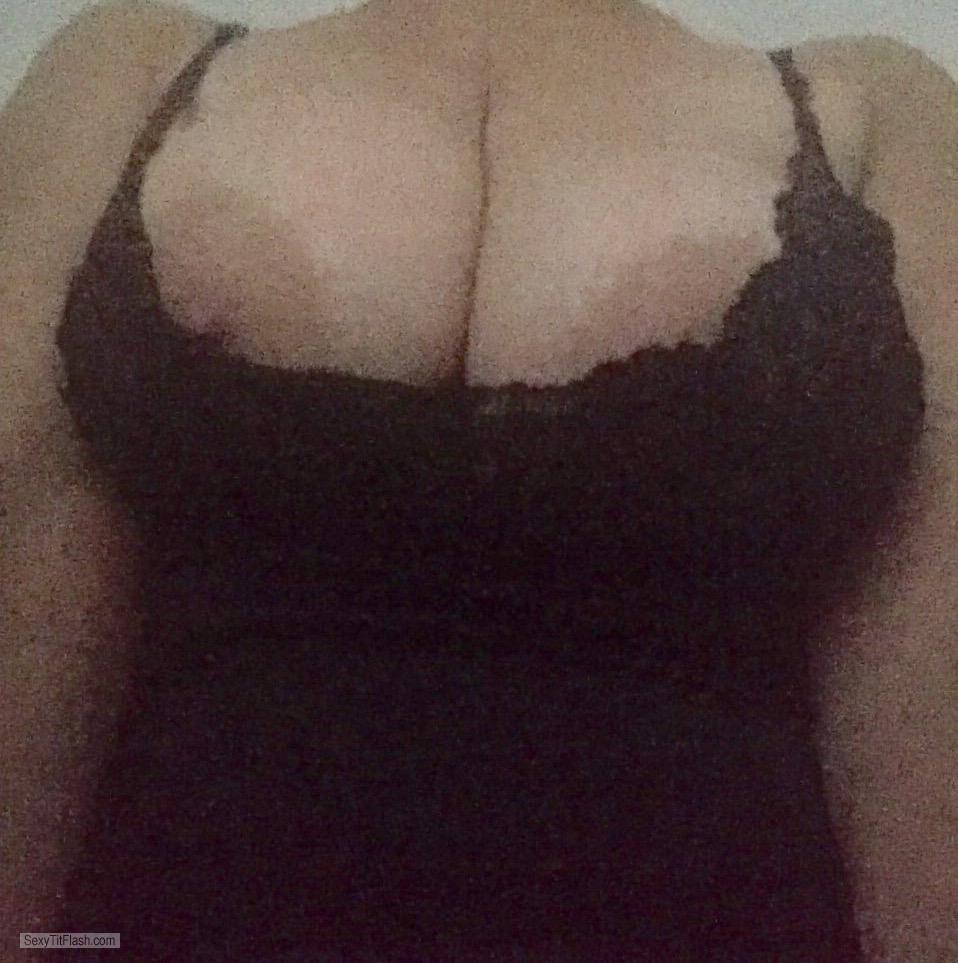 My Very small Tits Selfie by Lucious