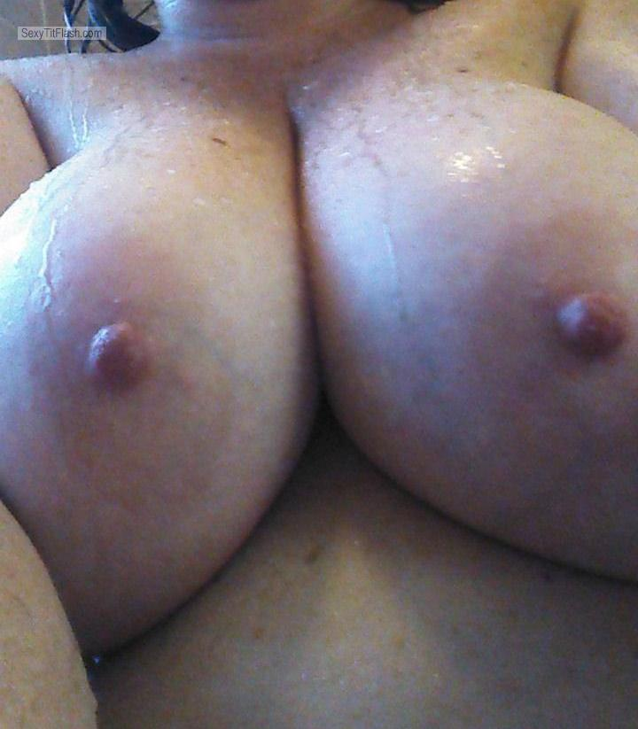 My Big Tits Selfie by Katherine