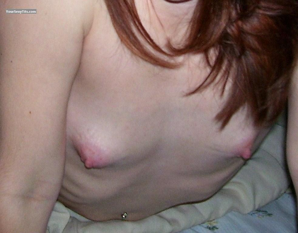 Very small tities