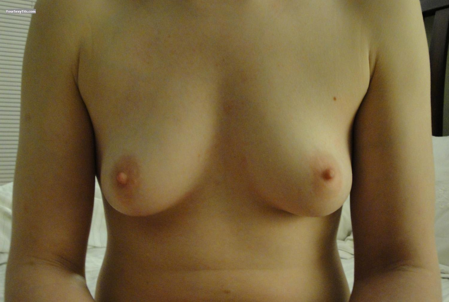 Very small Tits Titties