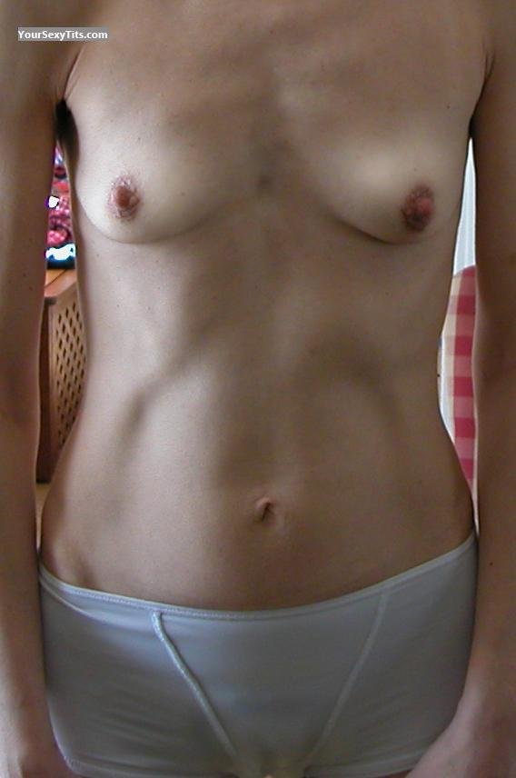 Very small Tits Jan