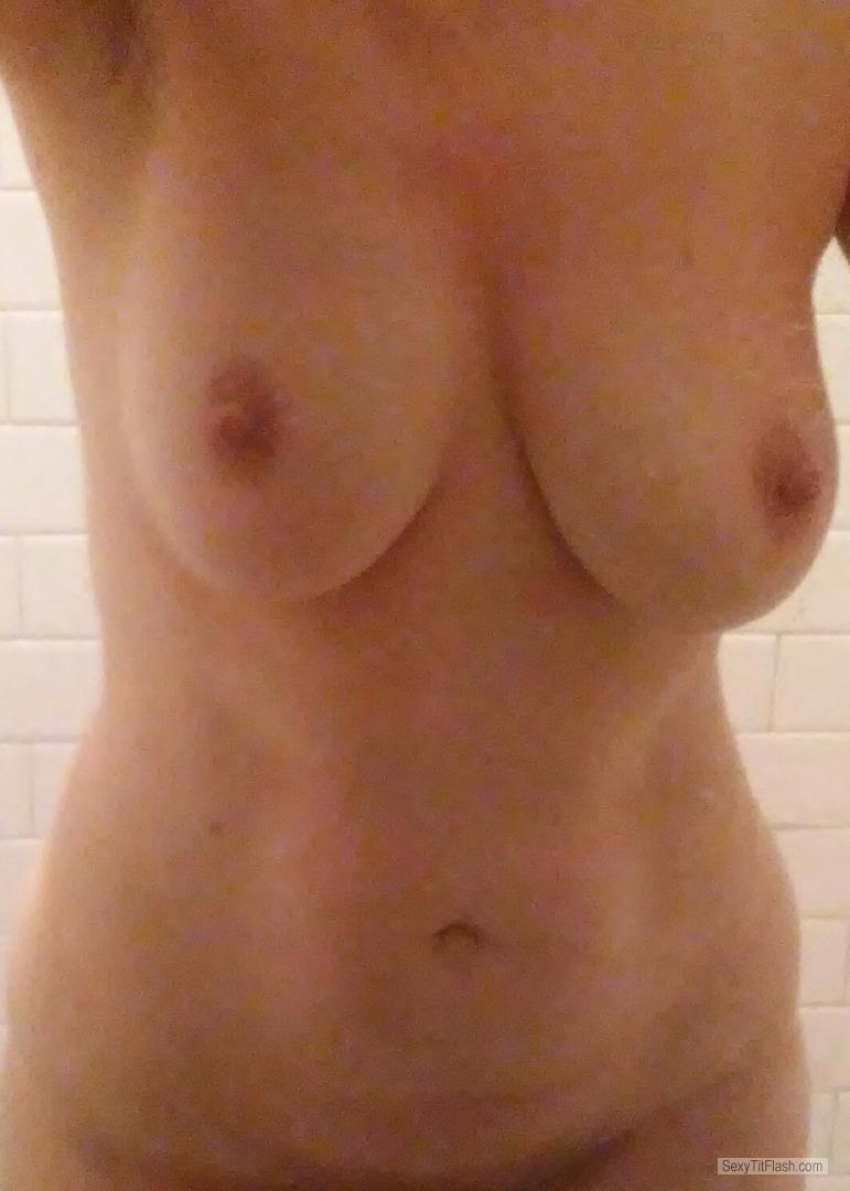 My Very small Tits Reelnice