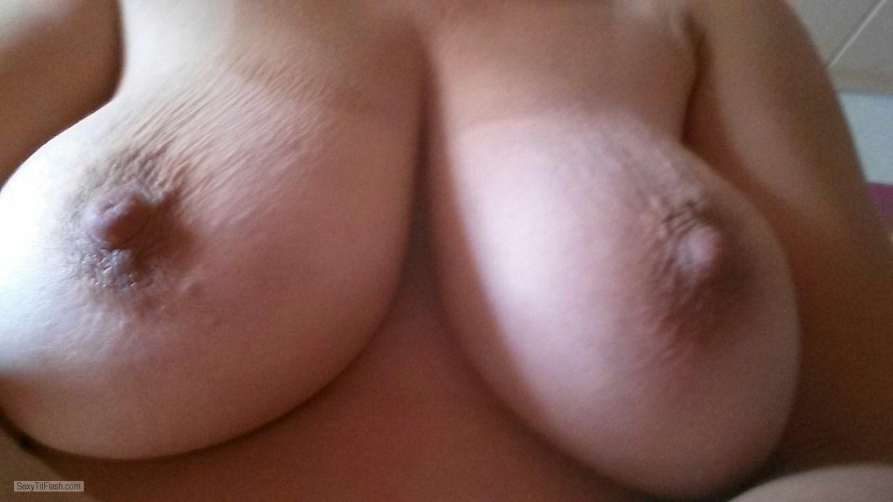 My Very small Tits Selfie by Jayjay