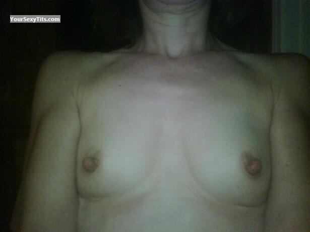 My Very small Tits Selfie by Darling