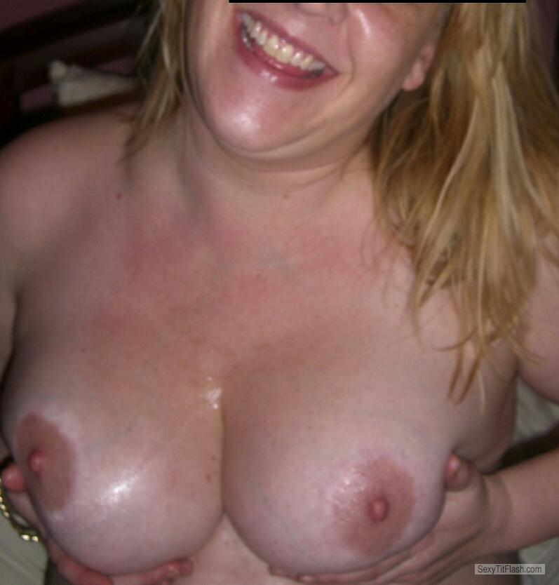 My Very small Tits Bored Milf