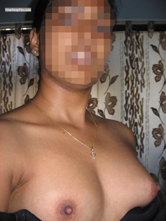 Very small Tits Indiangirl