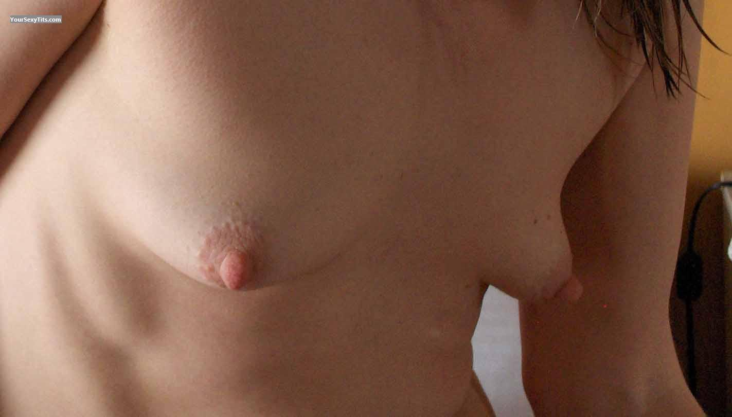 Removed (has Tiny tits big nipples