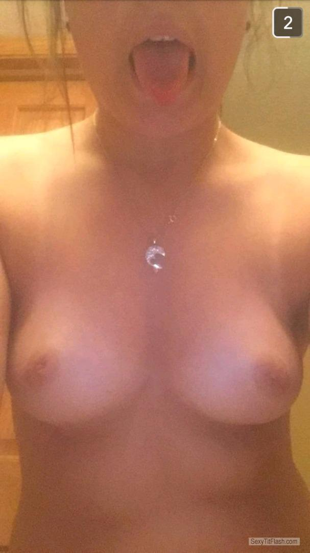 My Very small Tits Topless Fuck Me Please