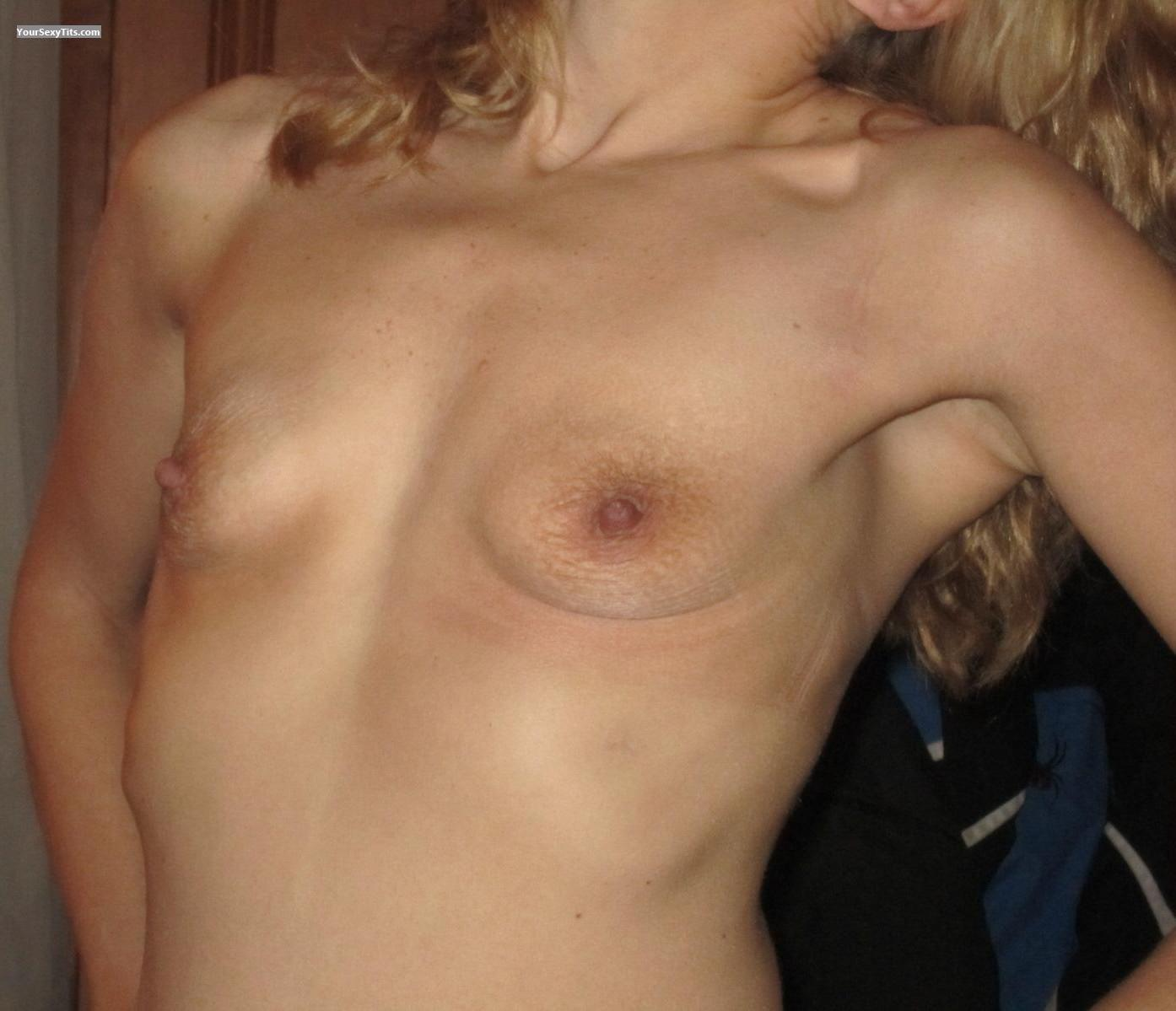 My Very small Tits Crbegr