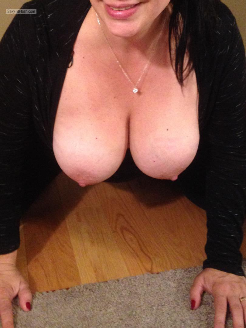 Medium Tits Slut